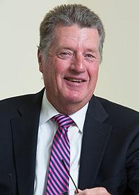 Russell R. Huntington