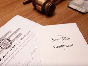 Wills, Estates & Elder Law